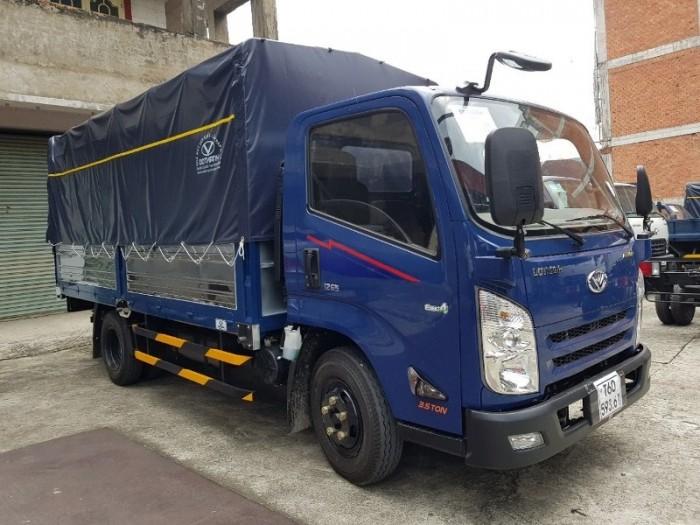 Xe tải Huyndai DOTHANH IZ65 tải 3 tấn 5 5