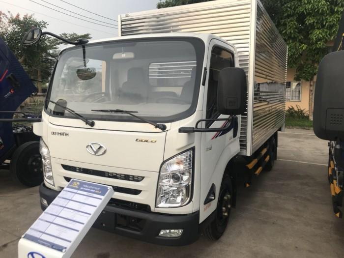 Xe tải Huyndai DOTHANH IZ65 tải 3 tấn 5 6
