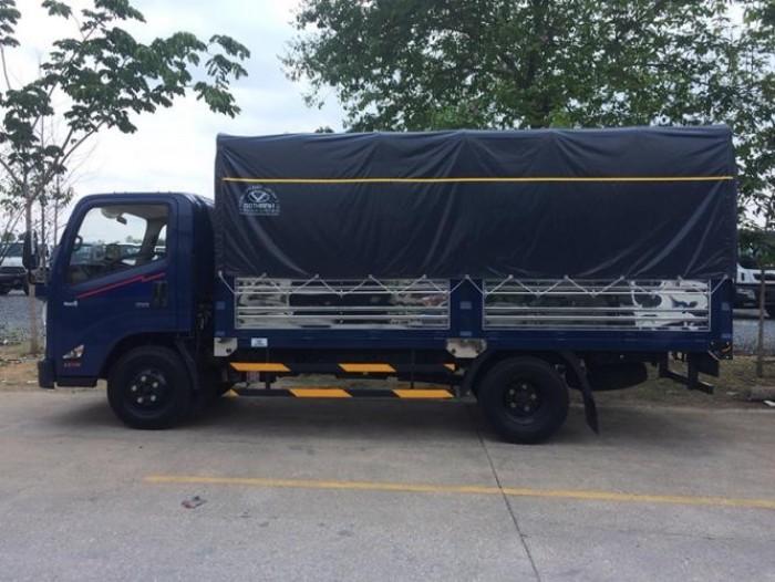 Xe tải Huyndai DOTHANH IZ65 tải 3 tấn 5 9