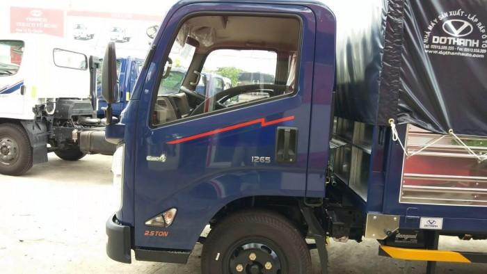 Xe tải Huyndai DOTHANH IZ65 tải 3 tấn 5 11