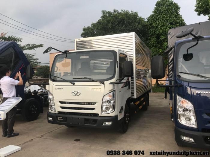 Xe tải Huyndai DOTHANH IZ65 tải 3 tấn 5 12