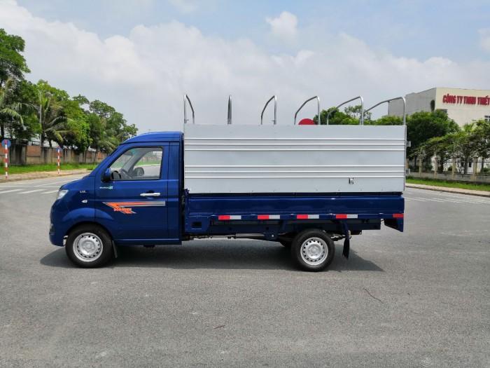 xe tải dongben 1t9 giá rẻ