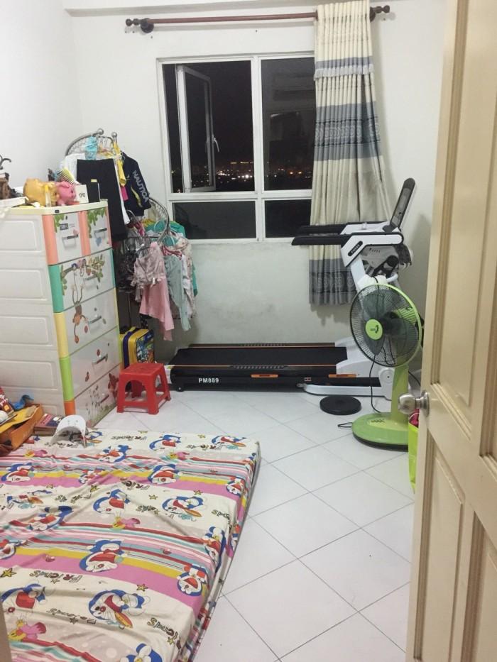 Tin mới - Bán gấp căn hộ chung cư Conic Garden, Bình Chánh, 60m2, 2PN