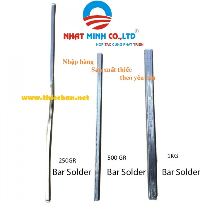 Solder bar28