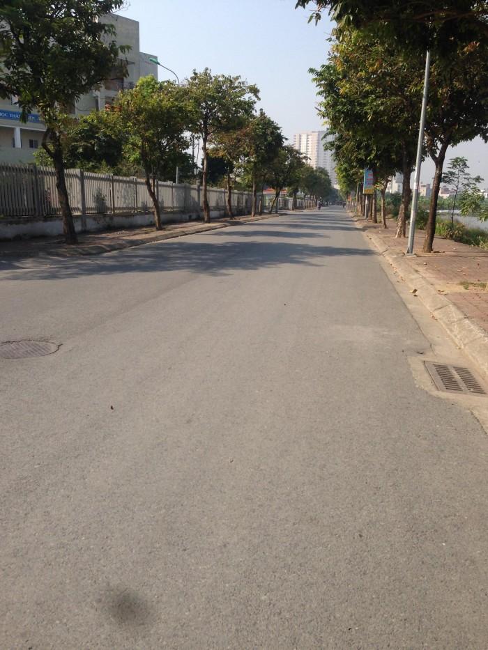 Cần bán lô đất ở, đất thổ cư KV KINH DOANH tại trung tâm Huyện Gia Lâm.