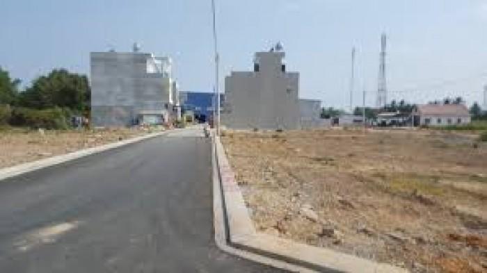 Bán đất đường dẩn cao tốc Bến Lức Long Thành,SHR,kí hợp đồng tặng 10 chỉ vàng