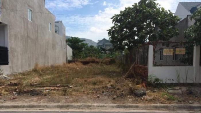 Lô đất chính chủ sau lưng chợ Bình Chánh. Giá 600tr thương lượng