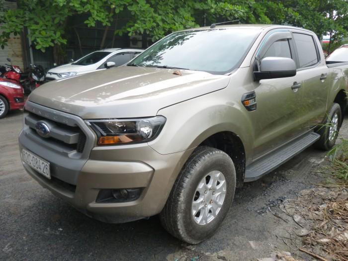 Ford Ecosport sản xuất năm 2016 Số tự động Dầu diesel