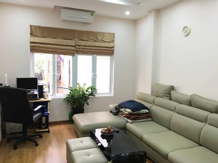 Bán Nhà Phân Lô 2 Mặt Tiền Ngõ Oto 190m2 Hào Nam