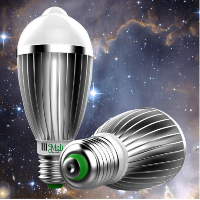 Đèn cảm ứng thân nhiệt BSL92