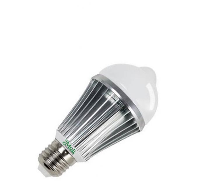 Đèn cảm ứng thân nhiệt BSL90