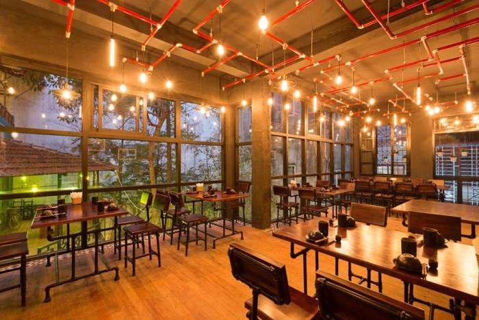 Cho thuê quán lẩu nướng 160m2 đẹp nhất Thạch Bàn, Long Biên. QUÁ RẺ, XEM NGAY!