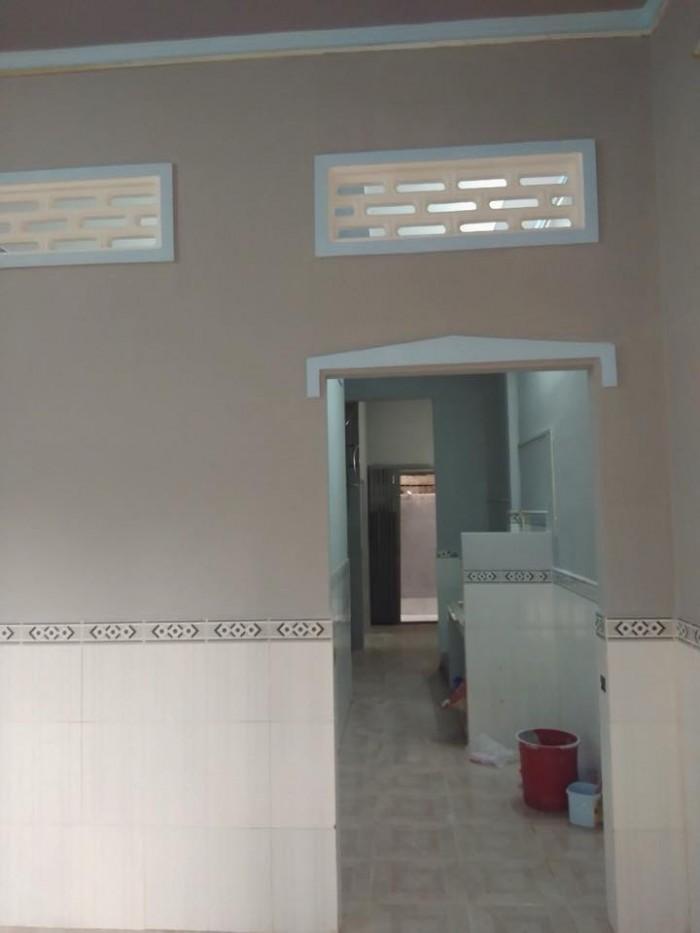 Nhà lầu lửng mới đẹp - Số: 60Đ1 - Lộ Ngân Hàng - Nguyễn Văn Cừ