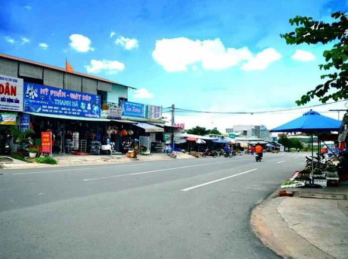 Bán Đất, Nhà Trọ B.Dương Giá Rẻ, DT 540m2 & 16 P.Trọ KCN Nhật - Singapore, SHR, T.Cư 100%.