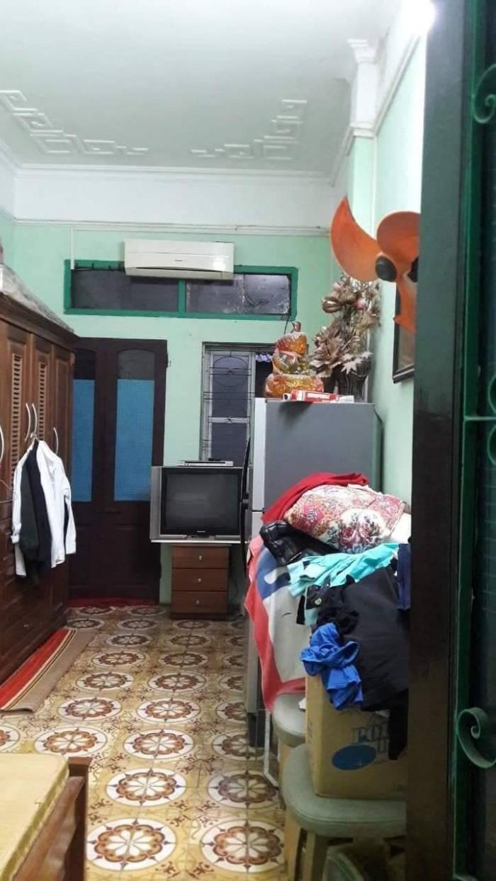 HIẾM QUÁ...Nhà quá đẹp, giá quá yêu thương - Bán nhà Bạch Mai, Hai Bà Trưng 28m