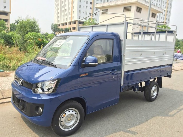 Xe tải 1 tấn,giao xe tận nơi,bảo hành toàn quốc