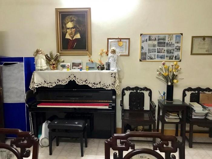 Về ở luôn, nhà đẹp Phố Thái Hà, quận Đống Đa, tặng nội thất xịn, ngõ rộng