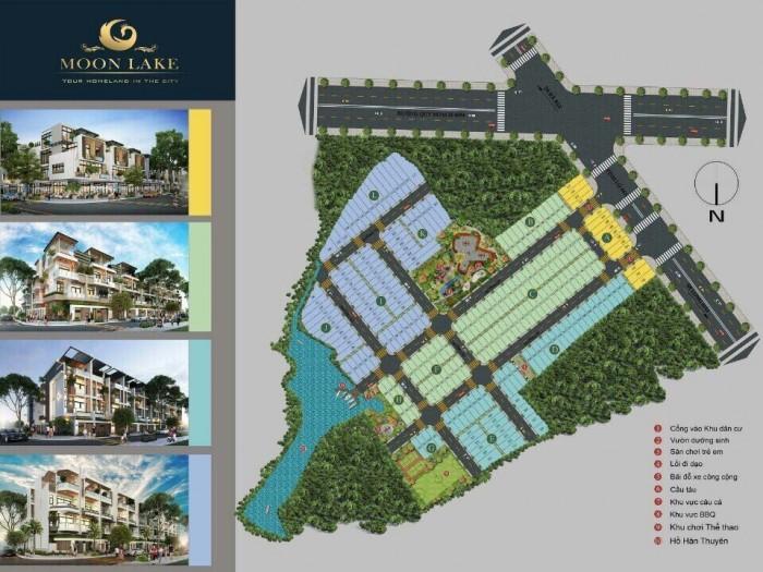 Cần bán lô đất gần trường ĐH Dầu Khí TP Bà Rịa, SHR, XD tự do, giá chính chủ