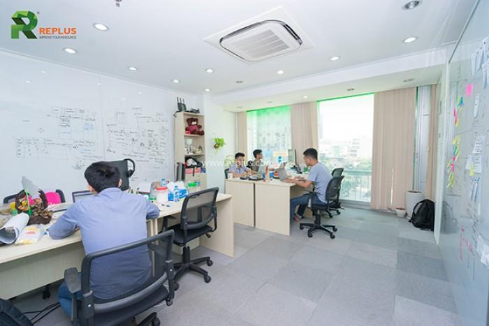 Cho thuê mặt bằng kinh doanh làm văn phòng, giá hấp dẫn tại Long Biên