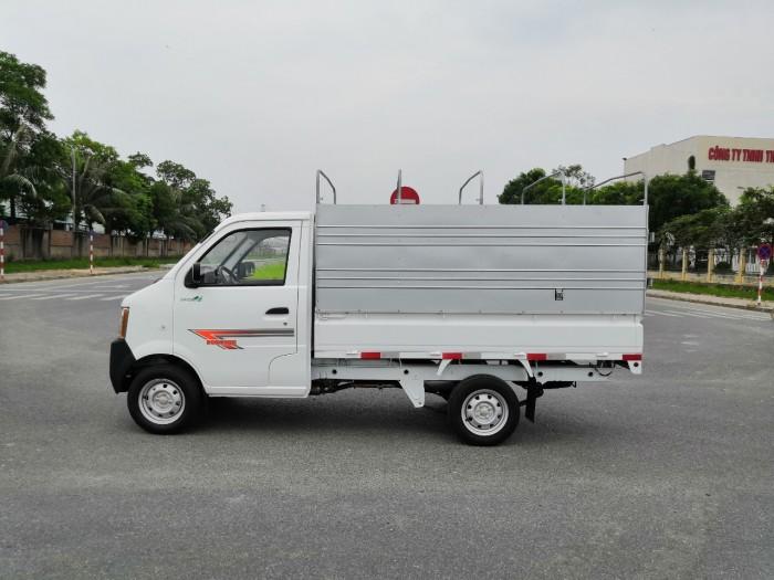 Bán xe tải dongben 870kg, địa chỉ cho vay cao lên đến 80% 0
