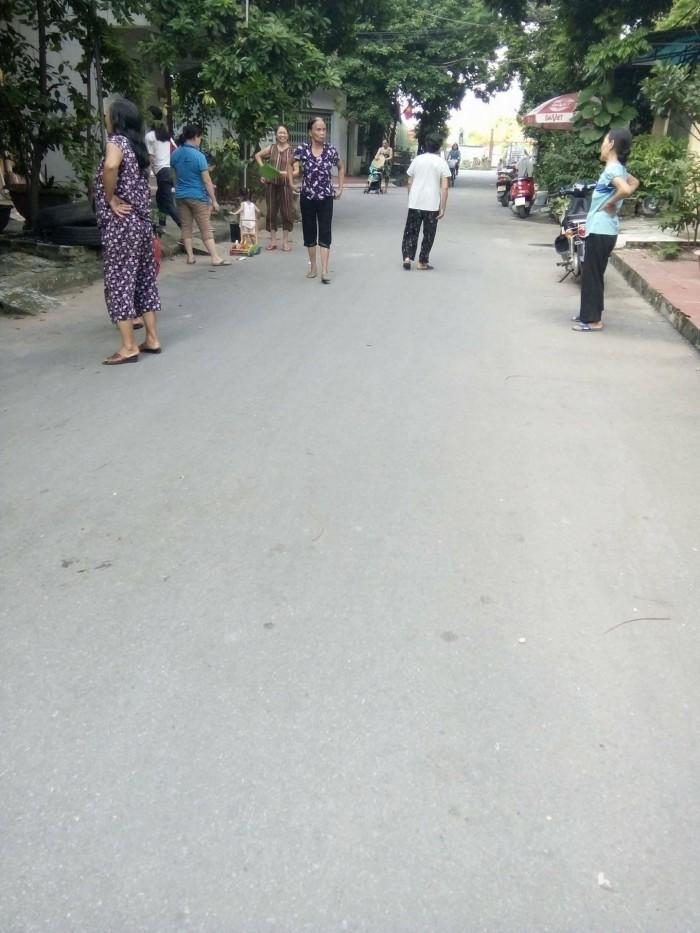 Bán đất KV Tái định cư 31ha, Gia Lâm, Hà Nội.