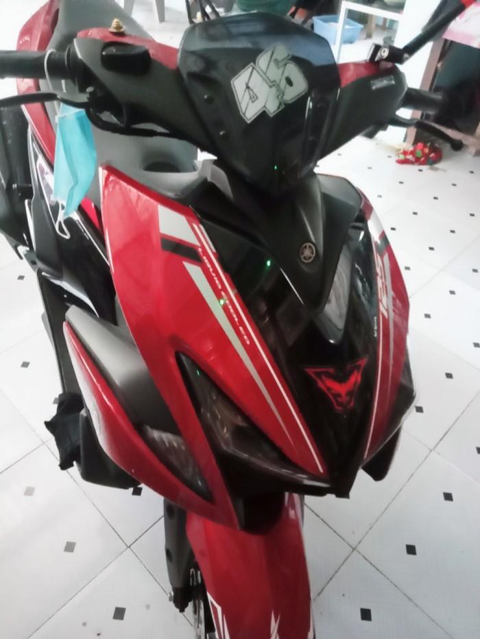 Xe máy nvx 125cc