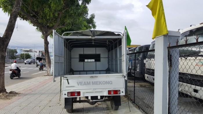 Xe tải Veam Mekong 800kg