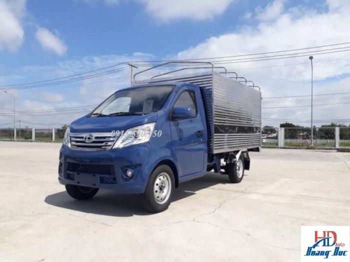 Xe tải TERA 100 động cơ MITSUBISHI hoàng toàn mới