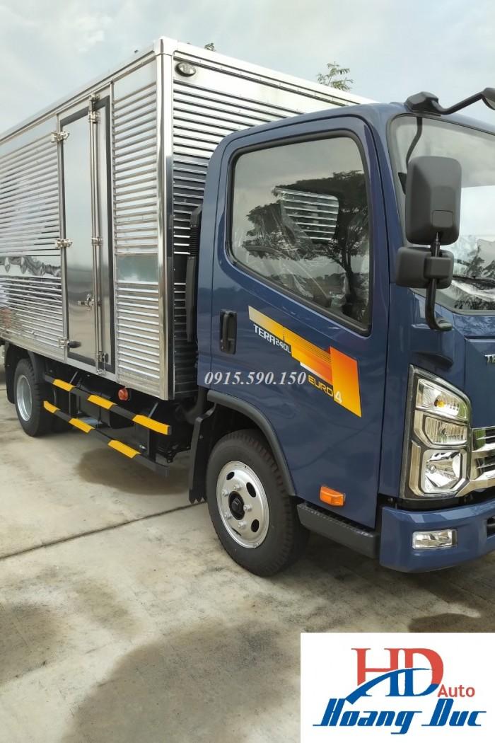 Xe tải TERA 240S-240L