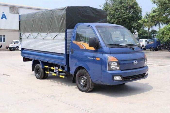 Xe Tải Hyundai H150 1.5 Tấn Hyundai Thành Công 1