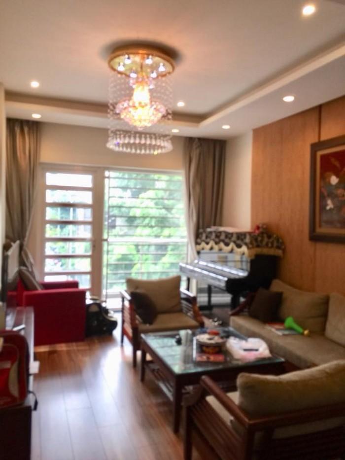 Phân lô quận đội,nhà đẹp Phố Hoàng Văn Thái, quận Thanh Xuân, ở luôn, 2 ngõ ô tô