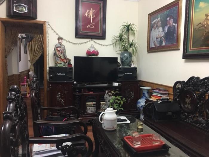 Kinh doanh sầm uất nhất Phố Tôn Đức Thắng, quận Đống Đa, ô tô tránh