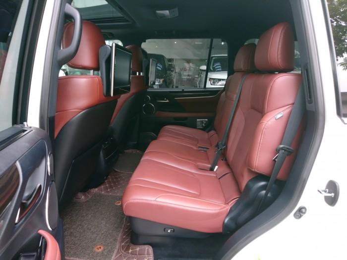 Bán Lexus LX 570 2016 bản trung đông 5