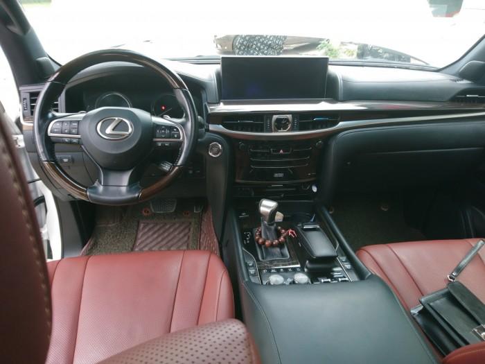 Bán Lexus LX 570 2016 bản trung đông 2