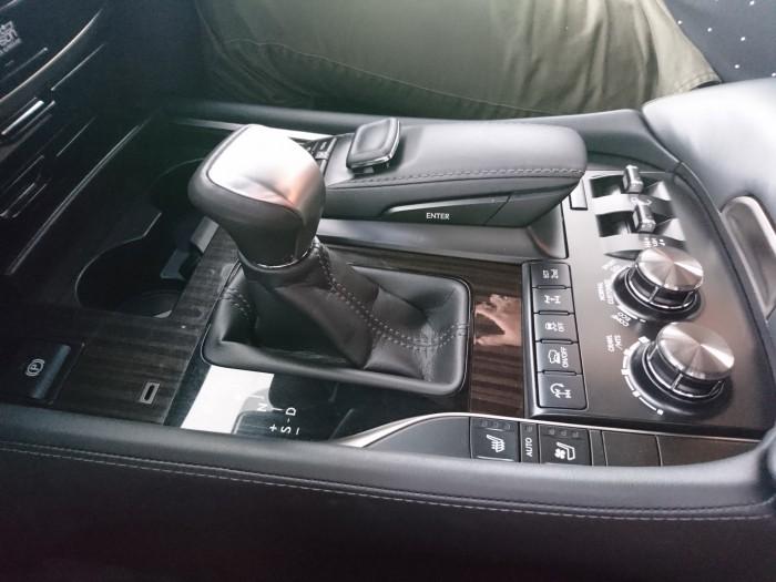 Bán Lexus LX 570 2016 bản trung đông 4