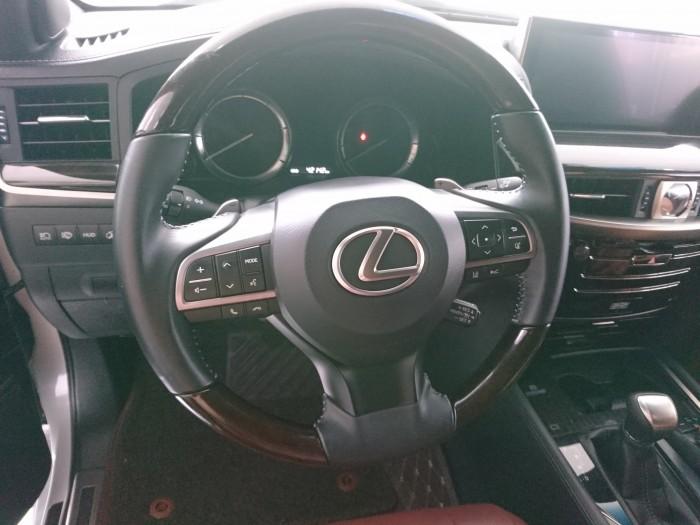 Bán Lexus LX 570 2016 bản trung đông 3
