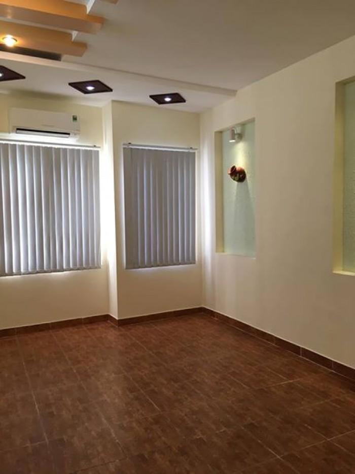 Bán nhà khu Linh Quang A, s54m*5 nhà đẹp kinh doanh hoặc cho thuê giá cao.