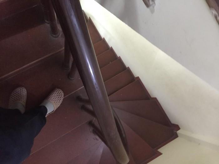 Chuyển đổi nhà mới cần bán nhà 4 tầng dt 40m2 ở Quan Nhân - Thanh Xuân