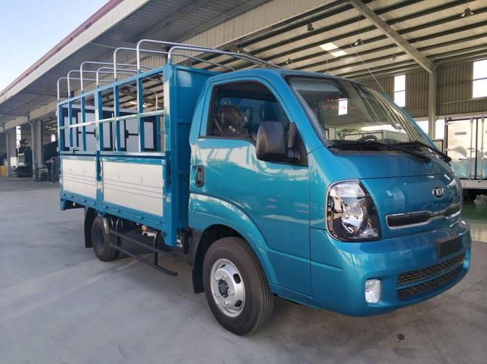 Thaco Kia New Frontier K200/K250 0