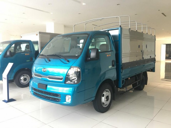 Xe tải Thaco 1,9 tấn 3