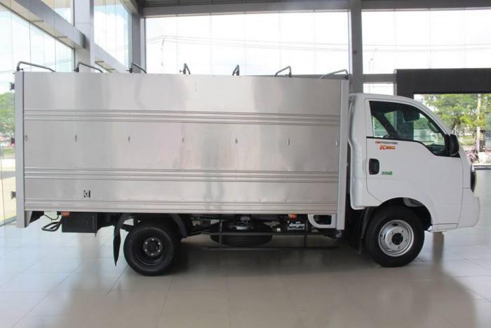 Xe tải Thaco 1,9 tấn 2