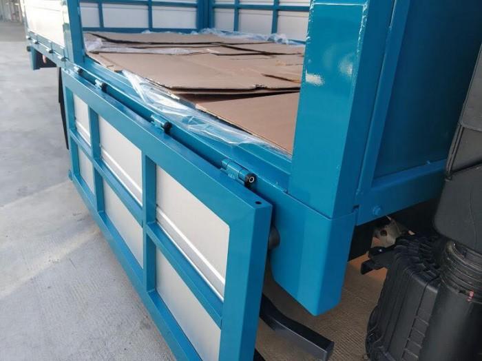 Xe tải Thaco 1,9 tấn 0