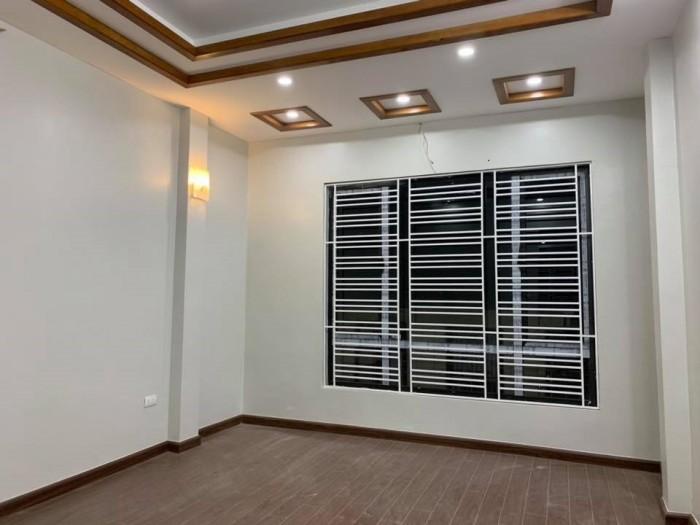 Chính chủ bán nhà 5 tầng kinh doanh phố Kim Ngưu Hai Bà Trưng 44m2, Mt4m