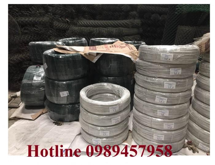Dây bọc nhựa PVC 1,7mm, 2mm, 2,2mm, 3mm, dây bọc nhựa giá rẻ nhất thị trường miền bắc mới 100%2