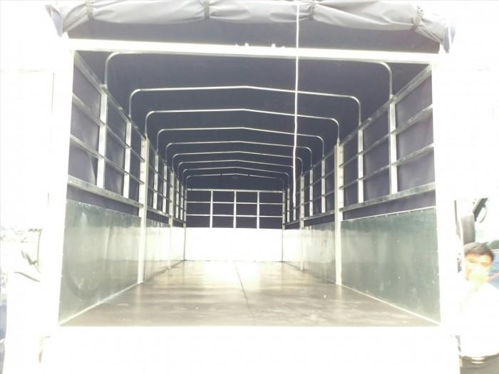 Xe tải Huyndai dothanh HD120SL chỉ cần đưa trước 80 triệu có ngay xe tại nhà 4