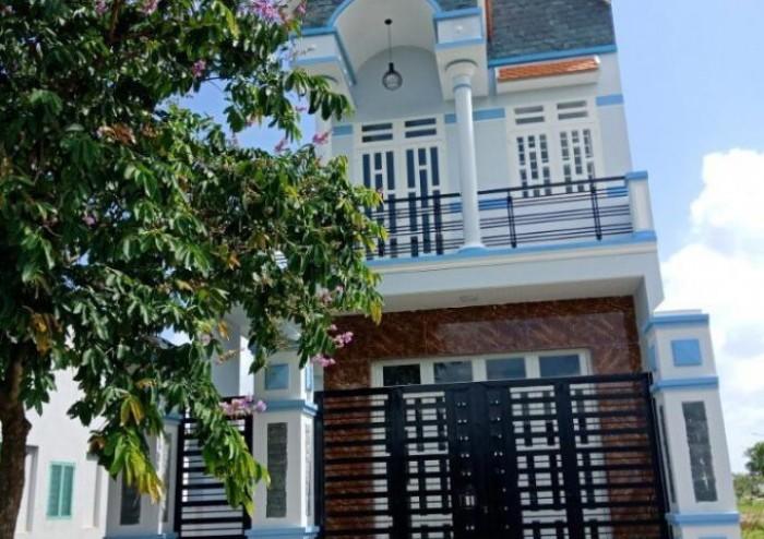 Bán Nhà Mt Lê Hồng Phong, P.4. Quận 5. Dt 6x20m