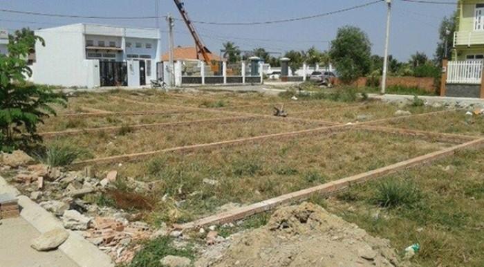 Tôi cần bán gấp đất nền ở Vĩnh Lộc B Bình Chánh 4x14 312tr, gần UBND Vĩnh Lộc B
