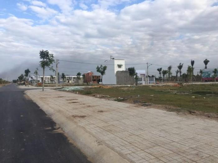 Bán đất trảng dài giá 430tr mặt tiền đường Võ Nguyên Giáp Long Thành Đồng Nai