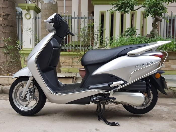 Bán xe Honda Lead fi 2012 chính chủ đang sử dụng 4