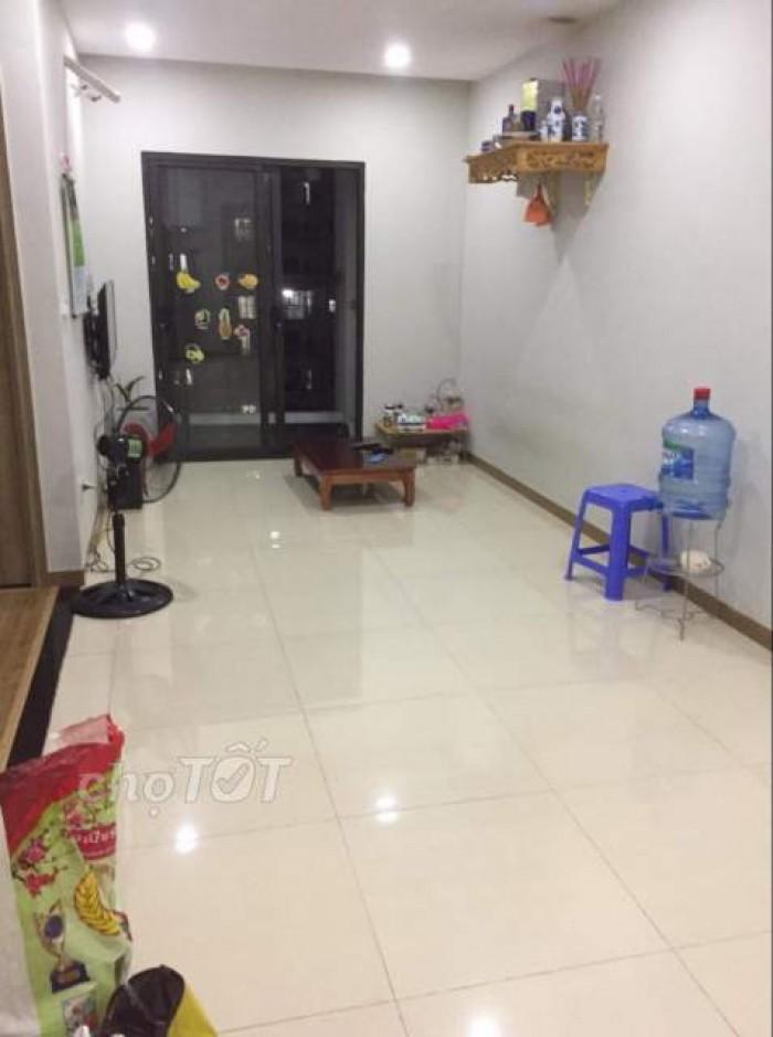 Phá giá thị trường, căn hộ 2 phòng ngủ HH2L Xuân Mai Complex, Dương Nội giá chỉ 900 triệu